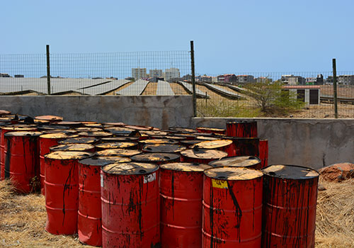 bunker fuel for electricity generation, cape verde